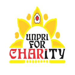 Lambang Unpri For Charity